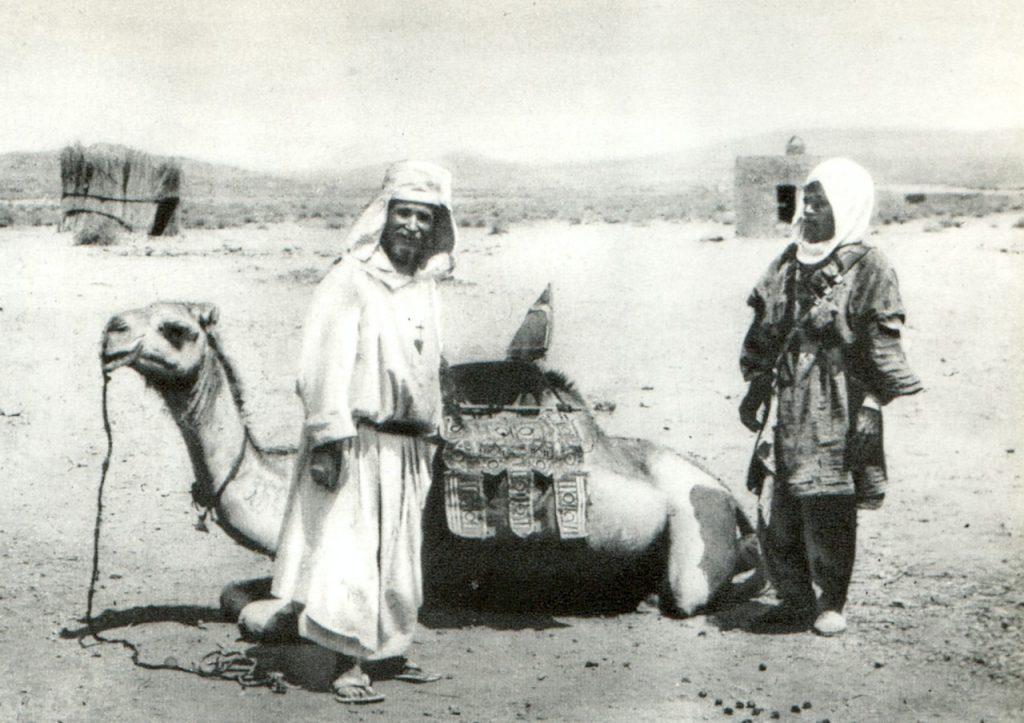 Vita di Charles de Foucauld, la santità quotidiana nel deserto