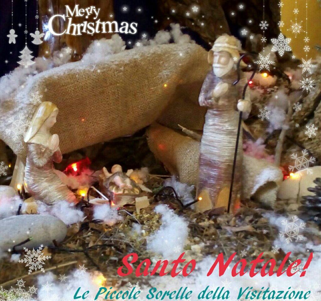 Santo Natale a tutti!